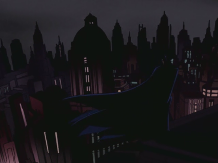 The.Batman.vs.Dracula[2005] - 00000