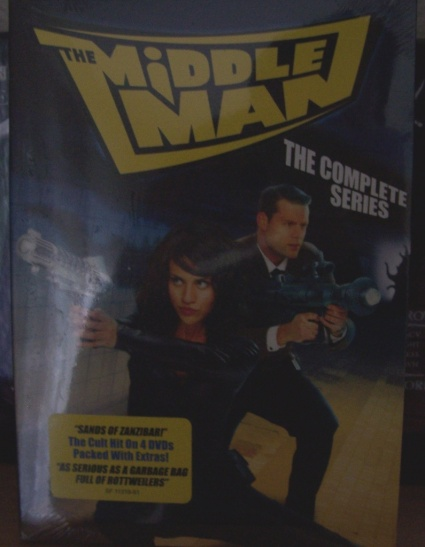 the middleman dvd box cover