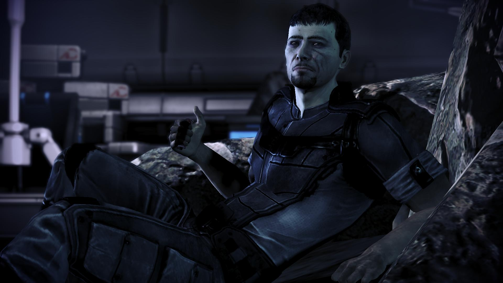 Extended Cut - Mass Effect 3 Wiki Guide - IGN