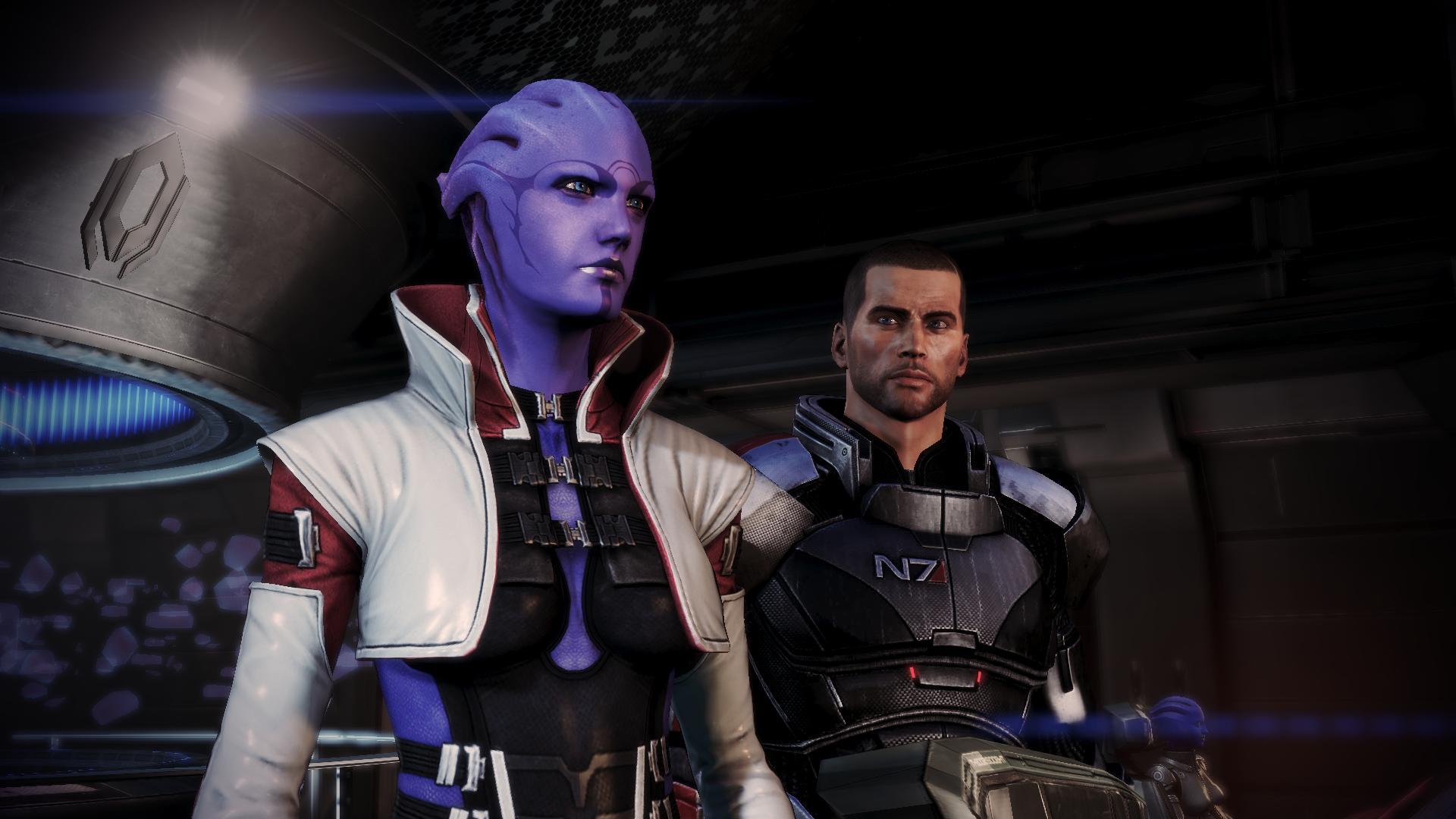 Mass Effect 3 Omega » Mass Effect 3 Omega-0009