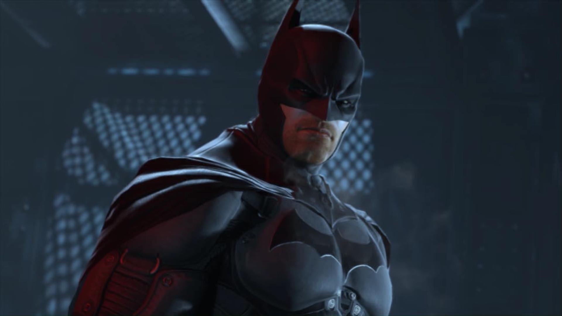 Batman Arkham Origins : le DLC Cold, Cold Heart