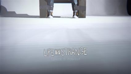 Life Is Strange Episode 5 Polarized