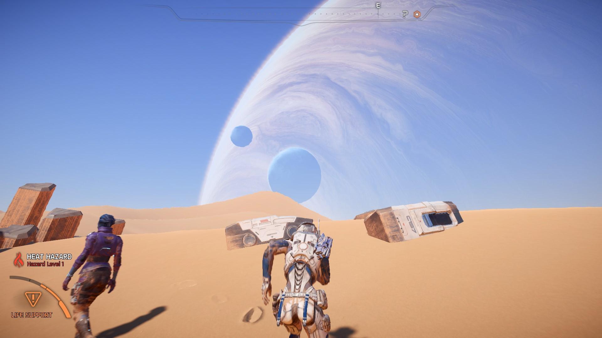 Mass Effect Andromeda 0243 Adrift