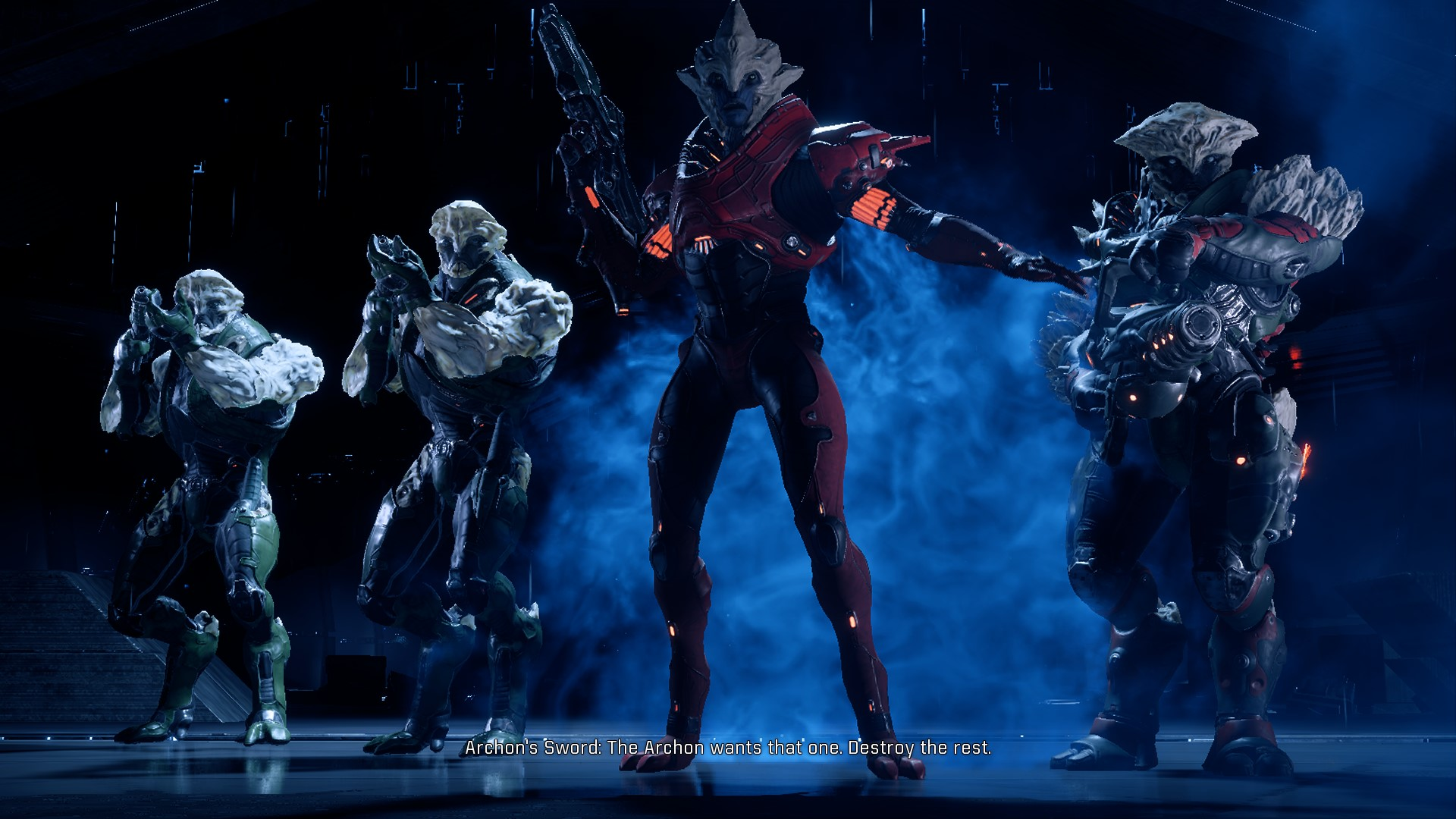 Mass Effect Andromeda 0348 Adrift