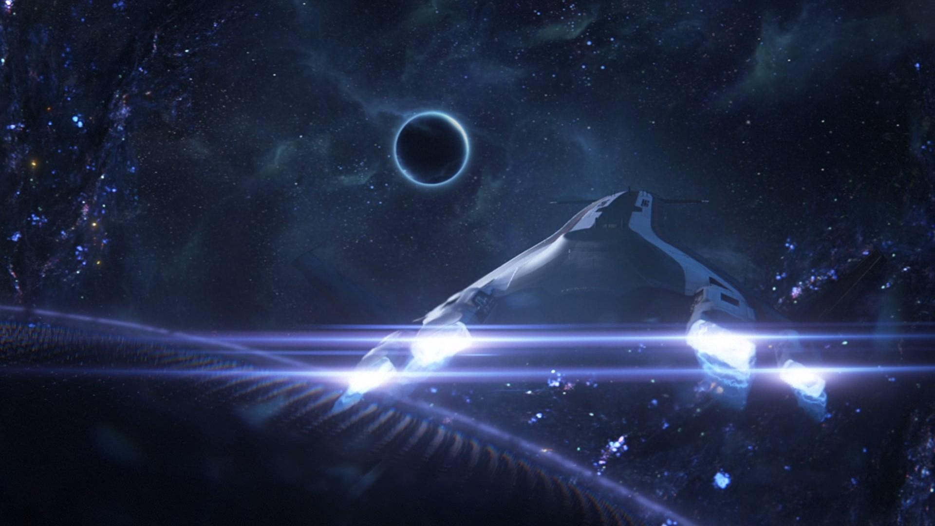 Mass Effect Andromeda 0394 Adrift